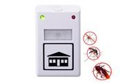 Repelente eléctrico de insectos y roedores para el hogar
