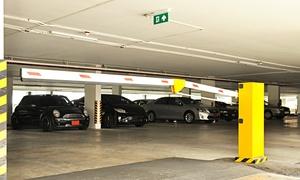 Fly Away Car Park: 1/2/3/7 jours de parking à l'aéroport de Nice et service voiturier, option nettoyage dès 9,90 € avec Fly Away Car Park