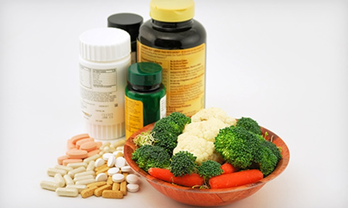 Smart Choice Market - Byron Center: $10 for $20 Worth of Supplements and Health Food at Smart Choice Market