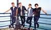 The Vamps - Amos' Southend: The Vamps at Amos' Southend on Saturday, July 25 (Up to 27% Off)