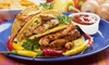 Mister Taco - Montebello: $12.99 for Three Groupons, Each Good for $8 Worth of Mexican Food at Mister Taco ($24 Total Value)