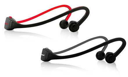 Xtreme Sport Wrap-Around Headphones