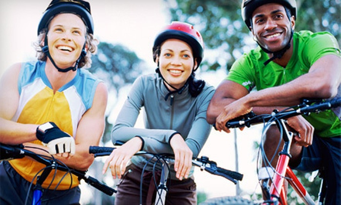 Oregon Medical Group - Multiple Locations: $75 for CycleFit Program at Oregon Medical Group ($150 Value)