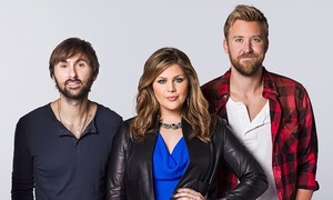 Lady Antebellum: Lady Antebellum: Wheels Up 2015 Tour with Hunter Hayes and Kelsea Ballerini on Saturday, June 13 (Up to 35% Off)