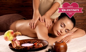 All Wellness Spa: Spa Packages from R220 at All Wellness Spa (Up to 67% Off)