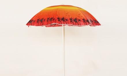 Groupon Ombrellone Da Giardino.Giardino Terrazzo Ombrellone Da Spiaggia Da 9 99 In Offerta Su