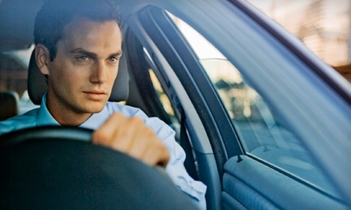 GlassXperts - Austin: $25 for $100 Toward Mobile Windshield Replacement from GlassXperts