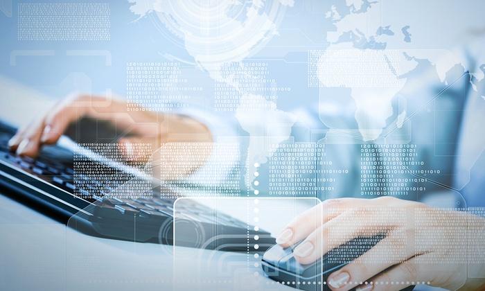 Ermes srl: Corso online per creare un sito web con Joomla (sconto 92%)