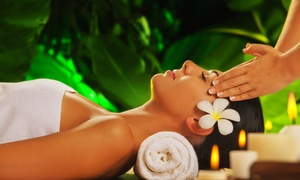 Live Healthy PA: 60-Minute Sports, Deep-Tissue, or Acupressure Massage at Live Healthy PA (Up to 59% Off)