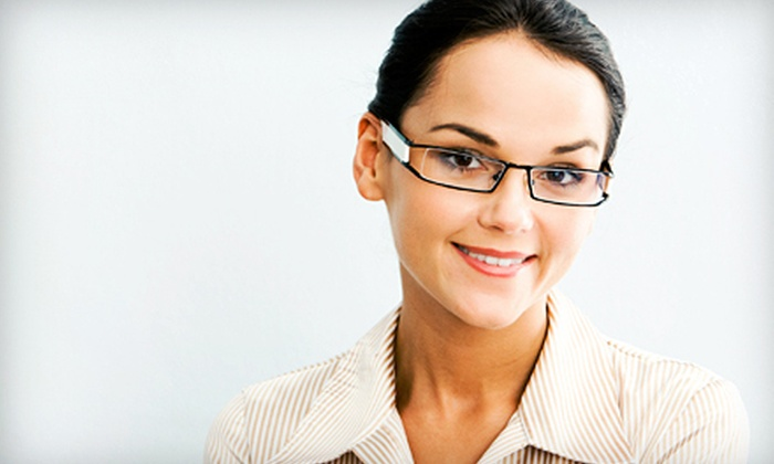 Olson Eye Care - Madison: $50 for $200 Worth of Glasses at Olson Eye Care