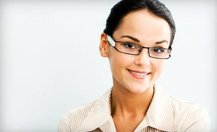 $200 Groupon to Olson Eye Care - Olson Eye Care in Madison