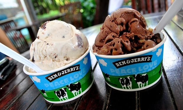 ben jerrys We ranked all of ben & jerry's permanent pints, including cherry garcia, chunky monkey, half baked, americone dream, and chocolate chip c.