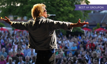Summer Racing and Live Music, 17 June–12 August at Lingfield Park Resort (Up to 50% Off)