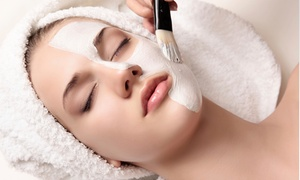 Celebeauty: One or Three Sessions of Opera LED Facial, Face Mask and Microdermabrasion at Celebeauty (Up to 85% Off)