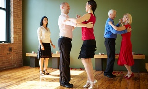 City Salsa: Beginners' Salsa: Two, Five or Ten 90-Minute Classes with City Salsa (Up to 76% Off)