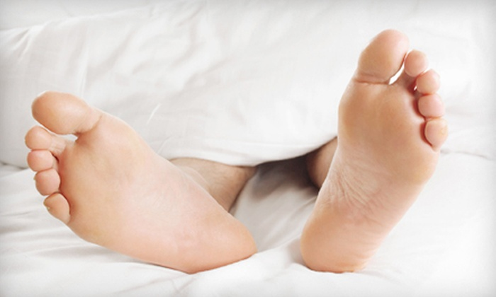 New York Foot Expert - Multiple Locations: Bunion Removal on One or Both Feet at New York Foot Expert (75% Off)