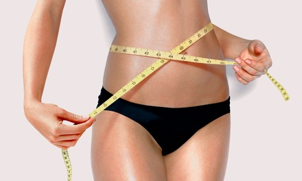 $799 for Nine Ultrasonic Cavitation Treatments with a Consultation at LipoLaser of South Jersey ($2,700 Value)