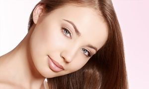 Eden Cosmetic Surgery: Three, Five, or Seven Microdermabrasion Treatments at Eden Cosmetic Surgery (Up to 82% Off)