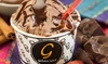 The Gelato Spot - Multiple Locations: Two Chef Gelato Wars Scoops or One Chef Large Gelato Wars Party Pack (Up to 50% Off)
