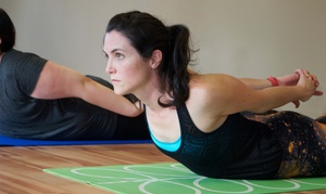Henschell Chiropractic P.S.: Up to 82% Off YOGA CLASSES at Henschell Chiropractic P.S.