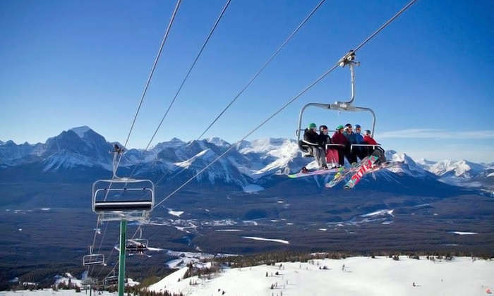 MagicBus -  Kingsway: Two or Five MagicBus Ski and Transport Passes (Up to 20% Off)