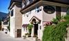 British Columbia Lakeside Mountain Inn