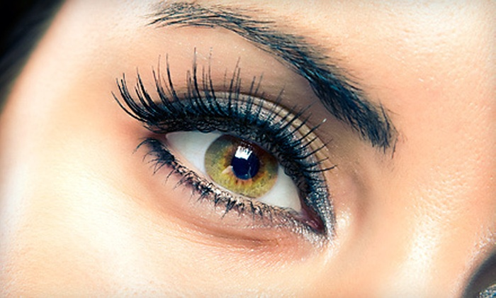 Permanent Beauty - Hoover: $89 for Permanent Eyeliner on the Upper and Lower Lids at Permanent Beauty ($180 Value)
