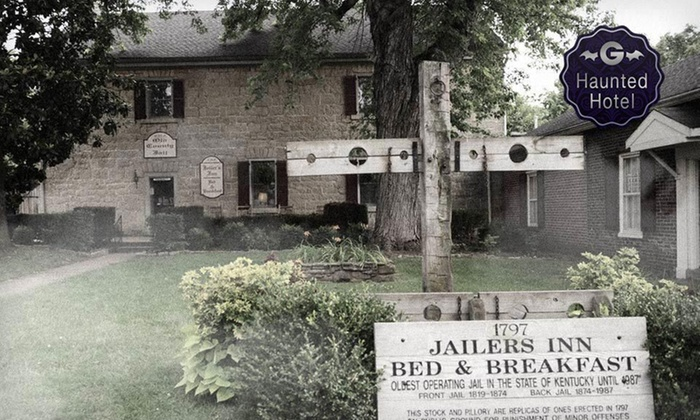 Jailer's Inn Bed and Breakfast - Bardstown, KY: One- or Two-Night Stay at Jailer's Inn Bed and Breakfast in Bardstown, KY
