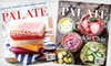 """The Locale Palate"": One- or Two-Year Subscription with Online Access to ""The Local Palate"" (Up to 55% Off)"