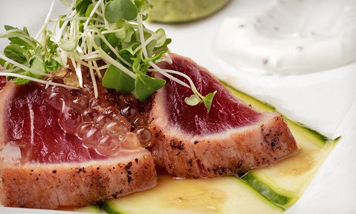 1515 Restaurant - Denver: $20 for $40 Off Your Bill at 1515 Restaurant