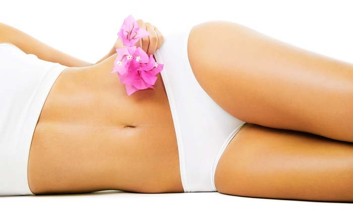 Medical Laser Clinic - Thornhill: Two Laser Body-Contouring Treatments or One Syringe of Esthélis Dermal Filler at Medical Laser Clinic (Up to 80% Off)