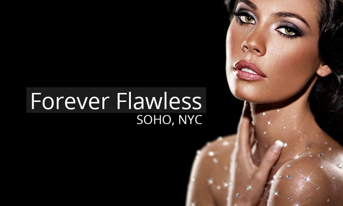 Forever Flawless - New York: Up to 80% Off Facials at Forever Flawless