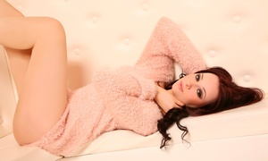 Studio 56 Photography: Makeover or Boudoir Photoshoot With Prints for £15 at Studio 56 Photography (92% Off)