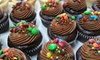Pacificakes Bake Shop - Pacifica: Two Dozen Mini Cupcakes or a Two-Hour Children's Cupcake-Baking Class at Pacificakes Bake Shop (Half Off)