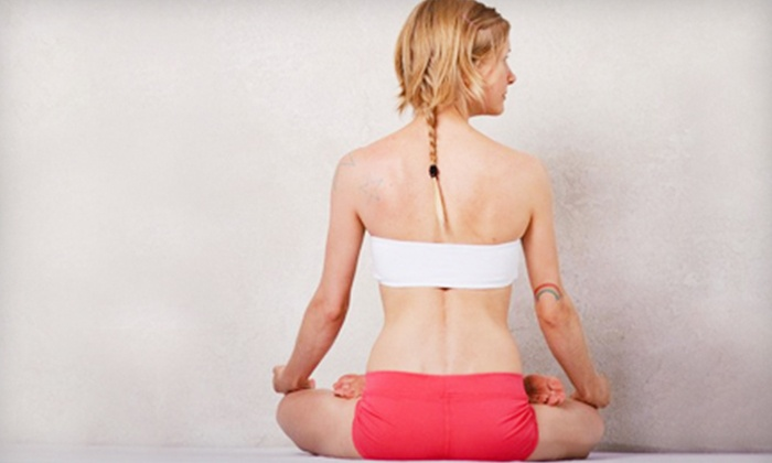 Bikram Yoga St. Augustine - Multiple Locations: 5 or 10 Hot-Yoga Classes at Bikram Yoga St. Augustine (Up to 77% Off)