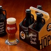 40% Off Craft Beer Growlettes from Hopsy