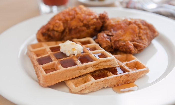 Classic Cup Cafe - Northwest Dallas: $10 for a Soul Food andJazzEvent at Classic Cup Cafe ($20 Value)