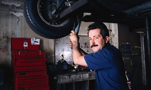 PRO CARE AUTO REPAIR: Up to 52% Off Oil Change at PRO CARE AUTO REPAIR
