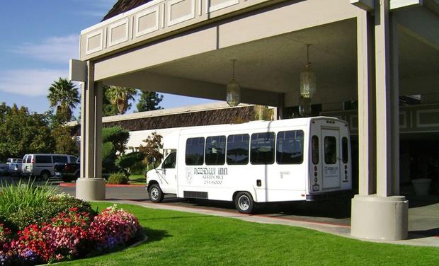 Budget Rental Car Fresno Airport