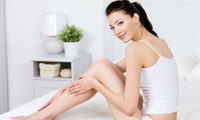 IPL Hair Removal: Six Sessions For Choice of Two Areas from £129 at QT Hair and Beauty Studio