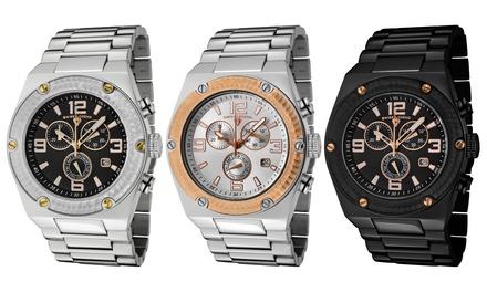 Swiss Legend Throttle Men's Watches