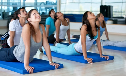A Pilates Class at Body Defined (69% Off)