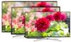 """Samsung 55"""", 60"""", or 65"""" LED 1080p Smart TVs"""