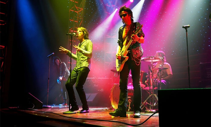 Satisfaction - The Altar Bar: Satisfaction: The International Rolling Stones Show on February 25 at 6:30 p.m.