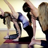 Yoga West - Cinco Ranch: 1 Month of Unlimited Yoga Classes (a $120 value)