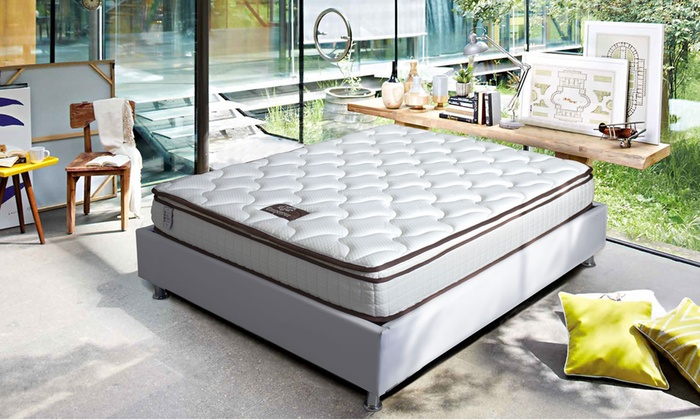 matelas m moire forme groupon. Black Bedroom Furniture Sets. Home Design Ideas