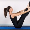Up to 72% Off Private-Fitness Sessions