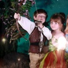 Up to 90% Off Kids' Fairy Photo Shoot
