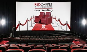 Kerasotes ShowPlace 14: Two Movie Tickets at Kerasotes ShowPlace 14 (Up to 50% Off). Two Options Available.