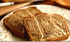 Strawberry Hill Povitica Company - Shawnee Mission: One or Three Groupons, Each Good for Two Loaves of Povitica at Strawberry Hill Povitica Company (51% Off)
